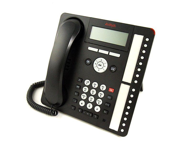 Avaya 1416 Цифровой телефон