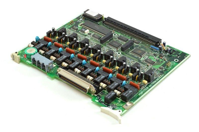 Panasonic KX-TD50180 ( ELCOT ) б/у