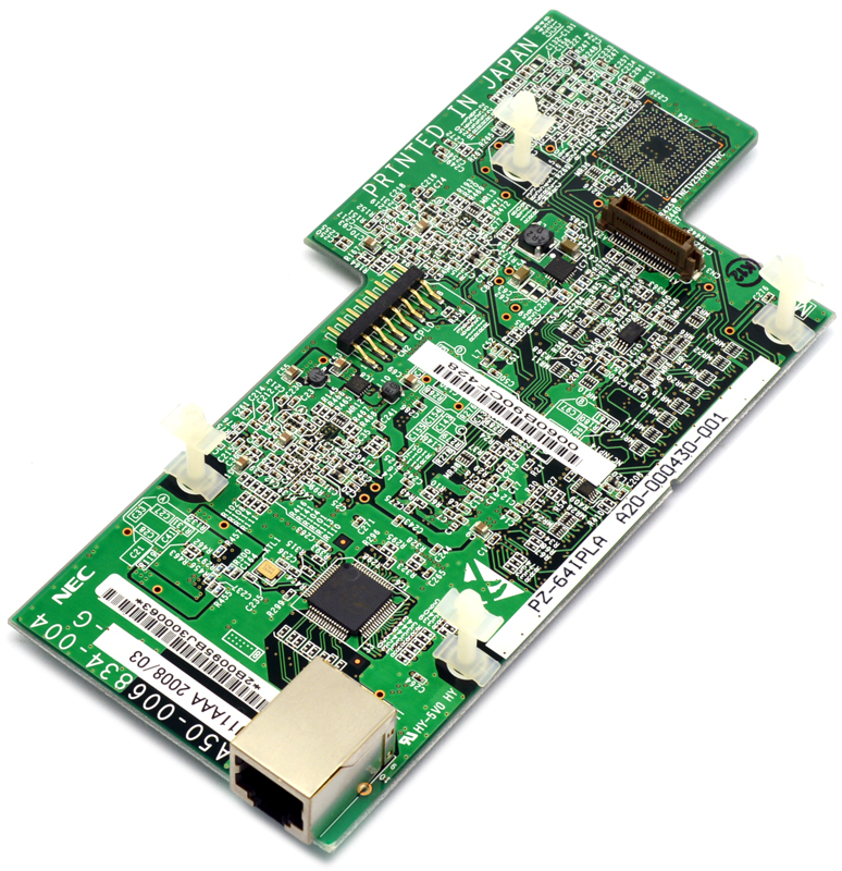 NEC PZ-64IPLA