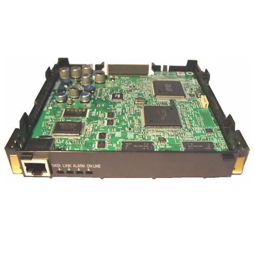 Плата VoIP-шлюза Panasonic KX-TDA3480 (IP-GW4) б/у