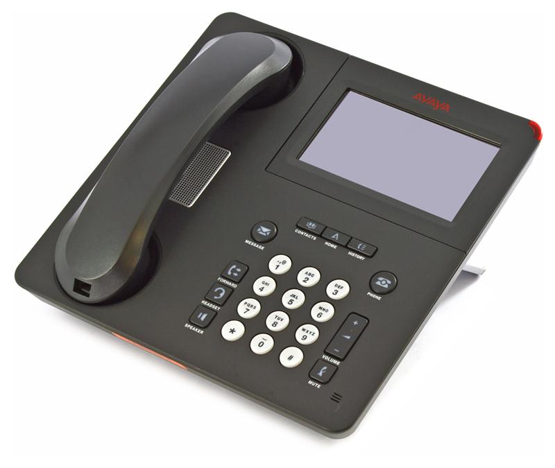 VoIP-телефон Avaya 9641G