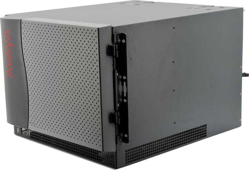 Avaya G650 Media Gateway б/у