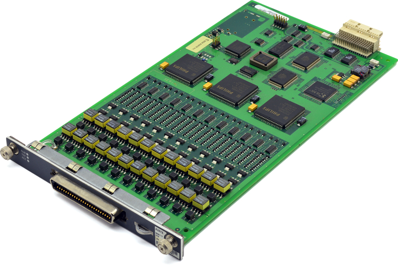 Avaya MM716 Analog Media Module б/у