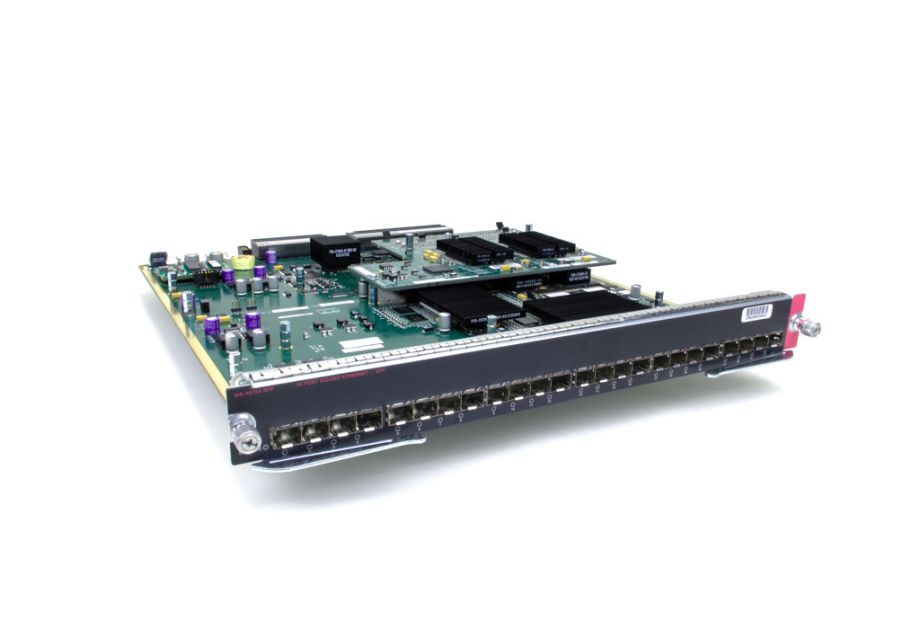 Модуль Cisco Catalyst WS-X6724-SFP